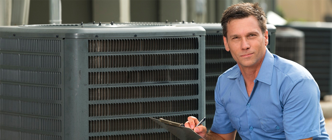 Roper's Heating and Air Conditioning Services
