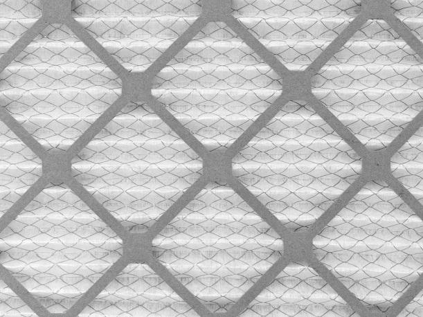 Clean filters - change often