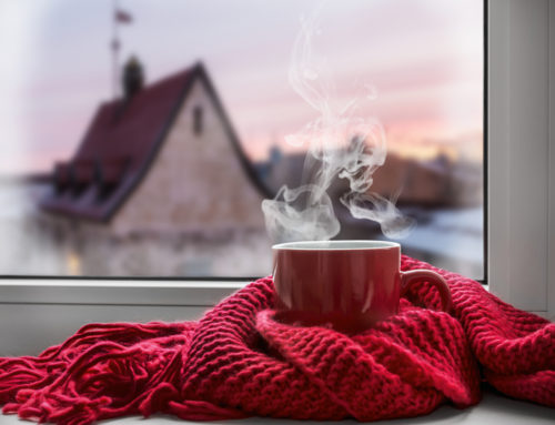 6 ways to keep your home warm this winter