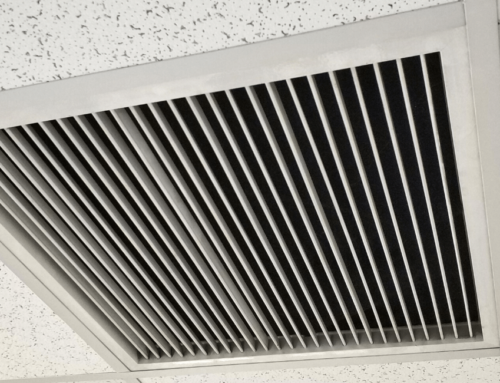 Ask Dirk: What does the V stand for in HVAC?
