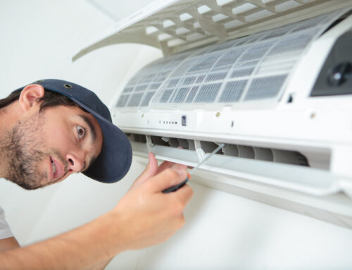 Ask Dirk: Am I getting the most from my air conditioner?